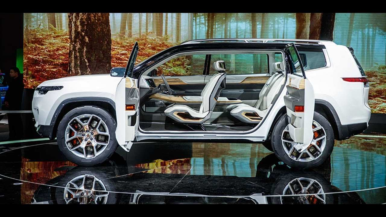 31 The 2019 Jeep Yuntu Price Design And Review