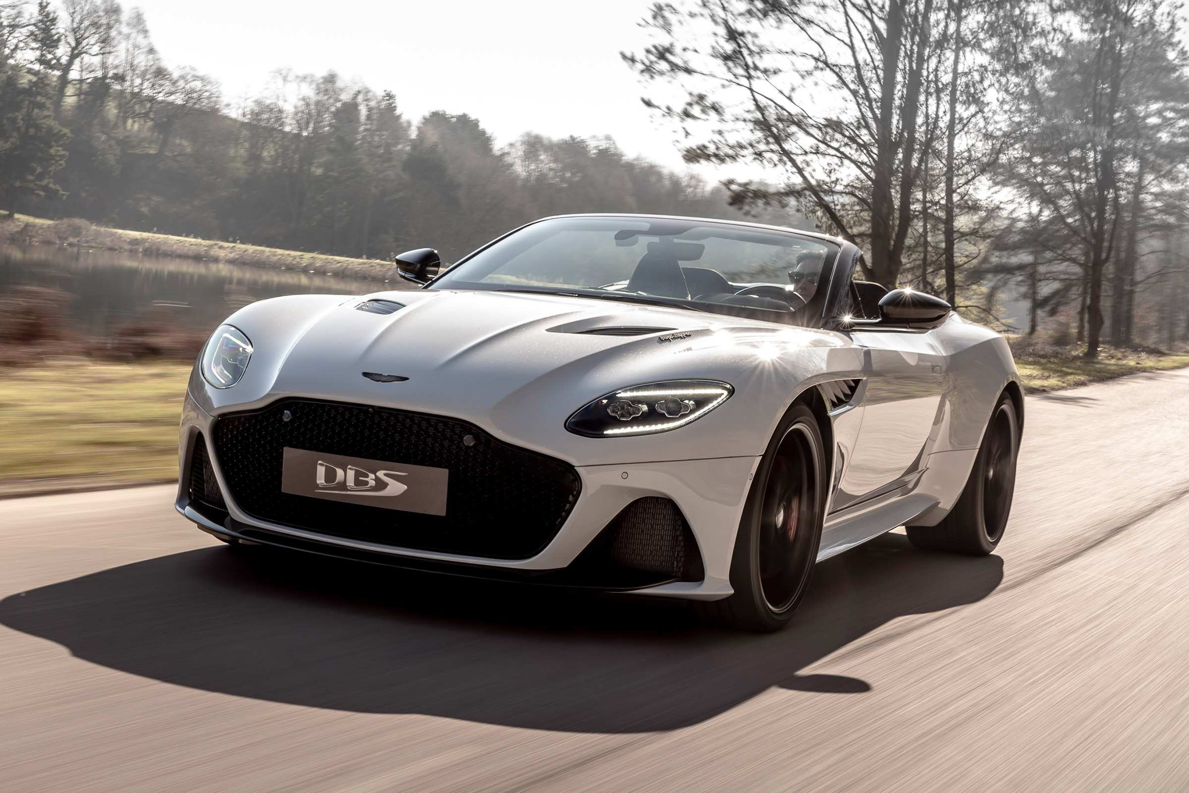 31 The Best 2019 Aston Dbs Specs And Review