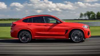 31 The Best 2020 Bmw X4M Pricing