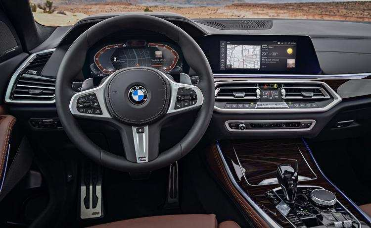 31 The Best 2020 Bmw X5 Interior Interior