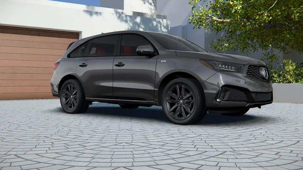 31 The Best Acura Suv 2020 Redesign