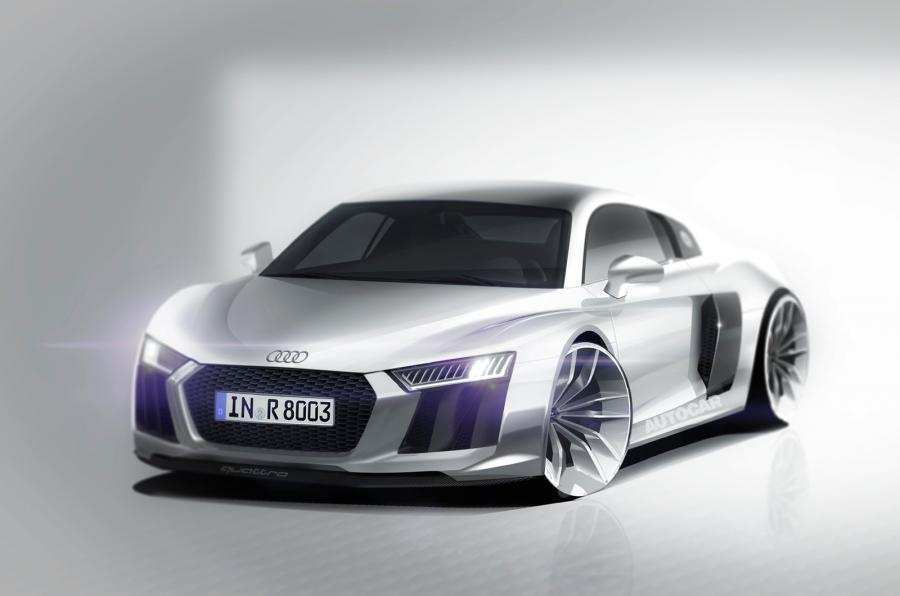 31 The Best Audi New Models 2020 Redesign And Review