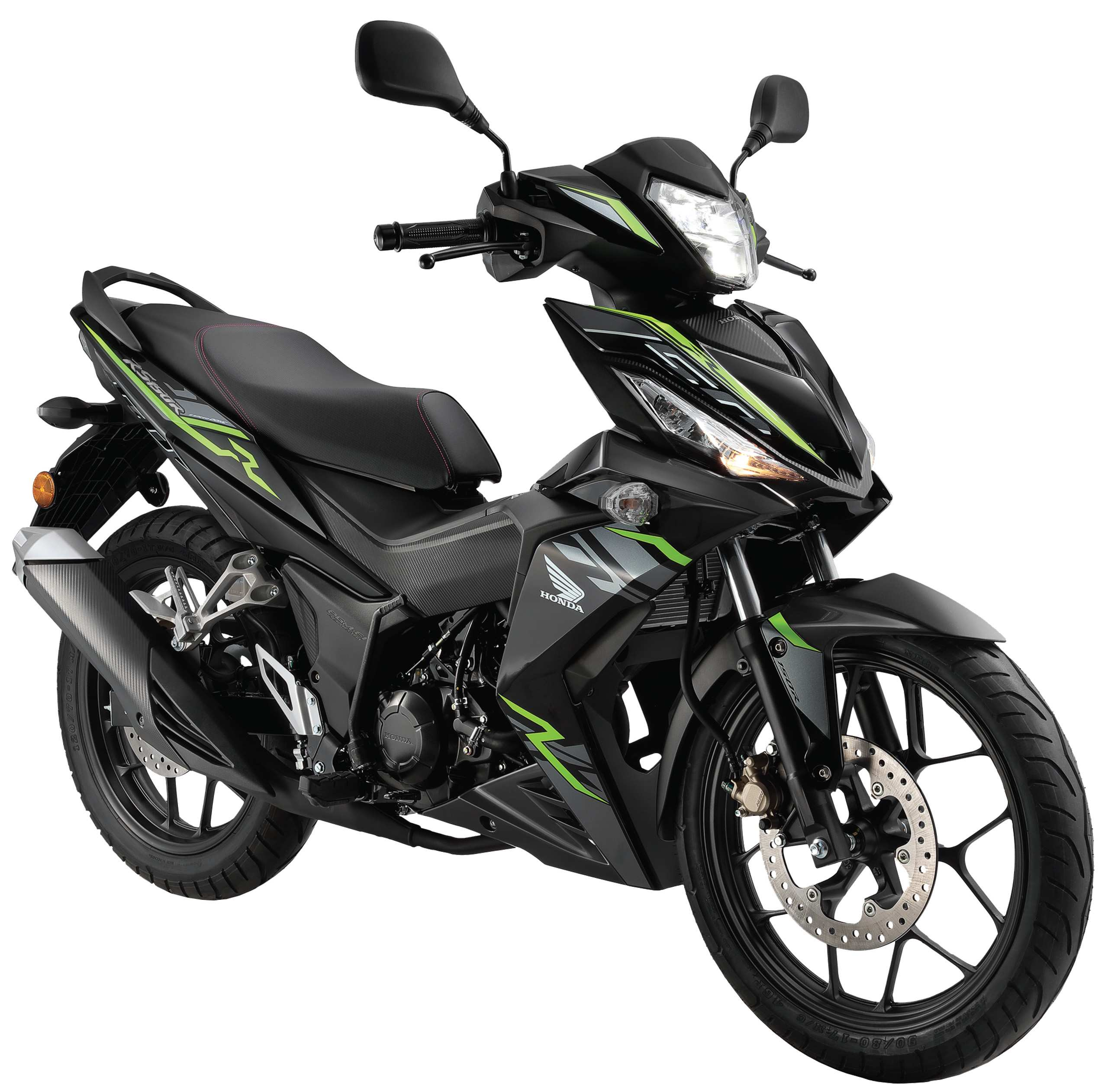 31 The Best Motor Honda Keluaran 2020 Concept And Review