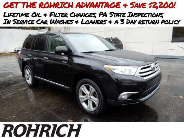 31 The Best Rohrich Toyota 2020 W Liberty Ave Pittsburgh Pa 15226 Research New
