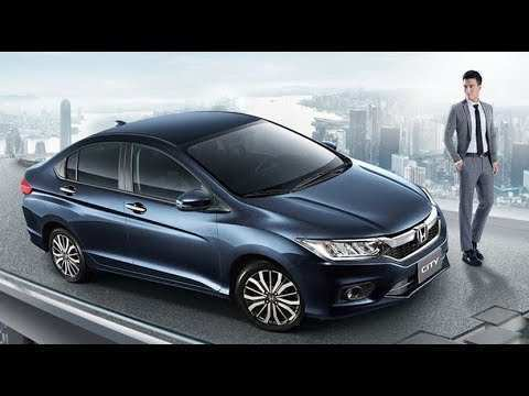 31 The Honda Grace 2020 New Model And Performance