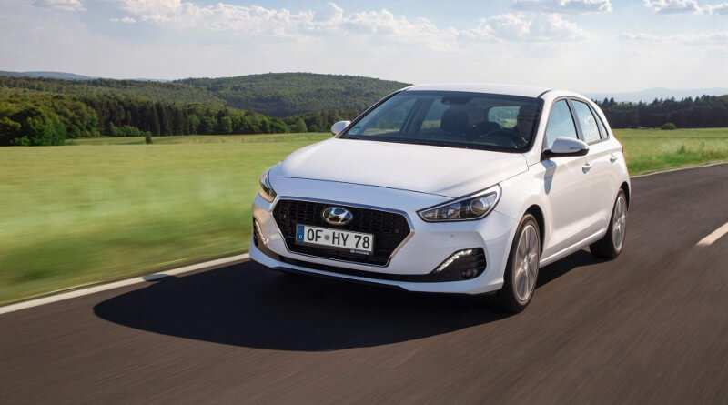 31 The Hyundai I30 2020 Research New