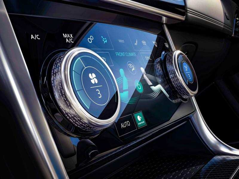 31 The Jaguar Xe 2020 Interior Redesign And Concept