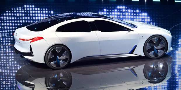 31 The Renault Elektroauto 2020 Redesign And Review