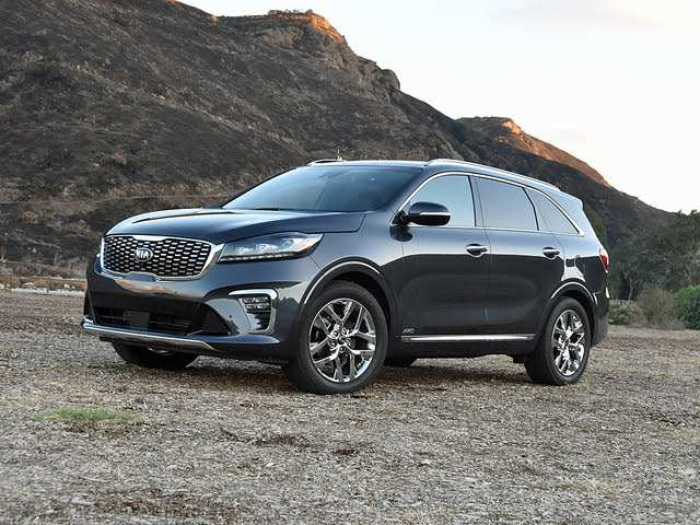 32 A 2019 Kia Sorento Review Performance