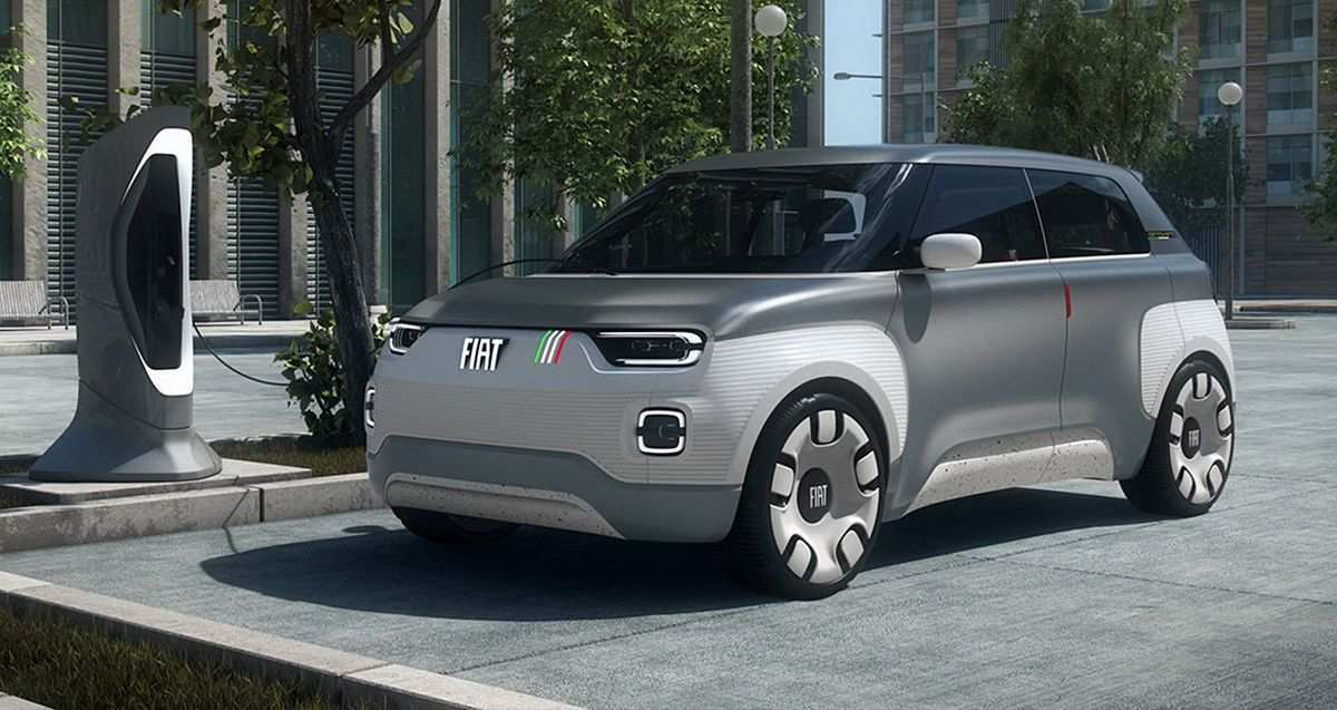 32 A Fiat Modelli 2020 Reviews