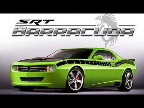 32 All New 2019 Dodge Challenger Barracuda Prices
