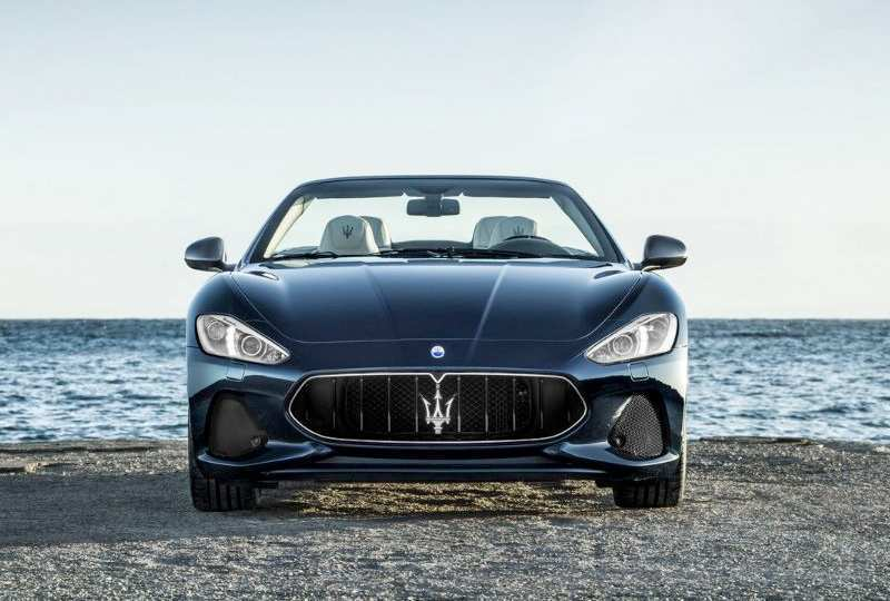 32 All New 2019 Maserati Gt Overview