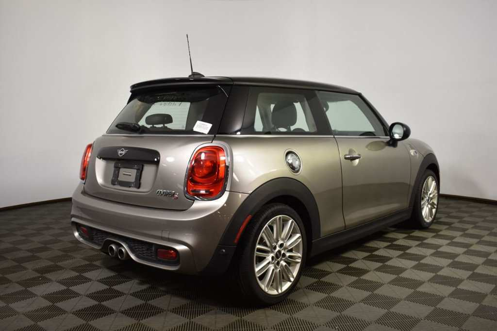 32 All New 2019 Mini Cooper S Price And Review