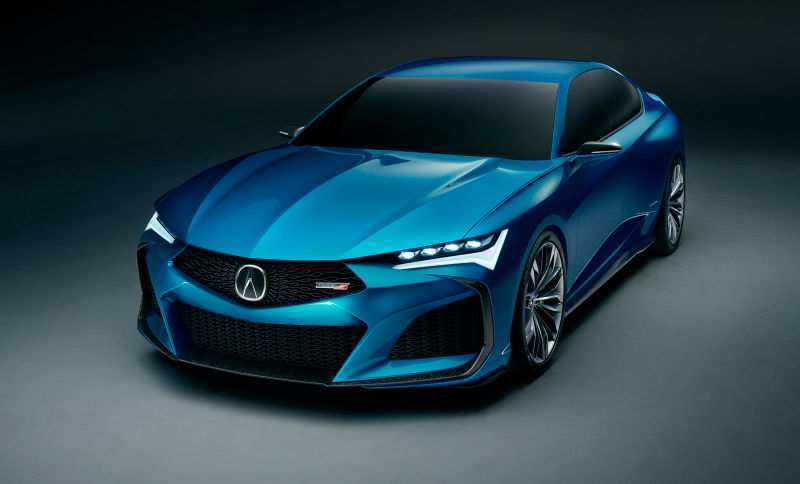 32 All New 2020 Acura Tlx Type S Release