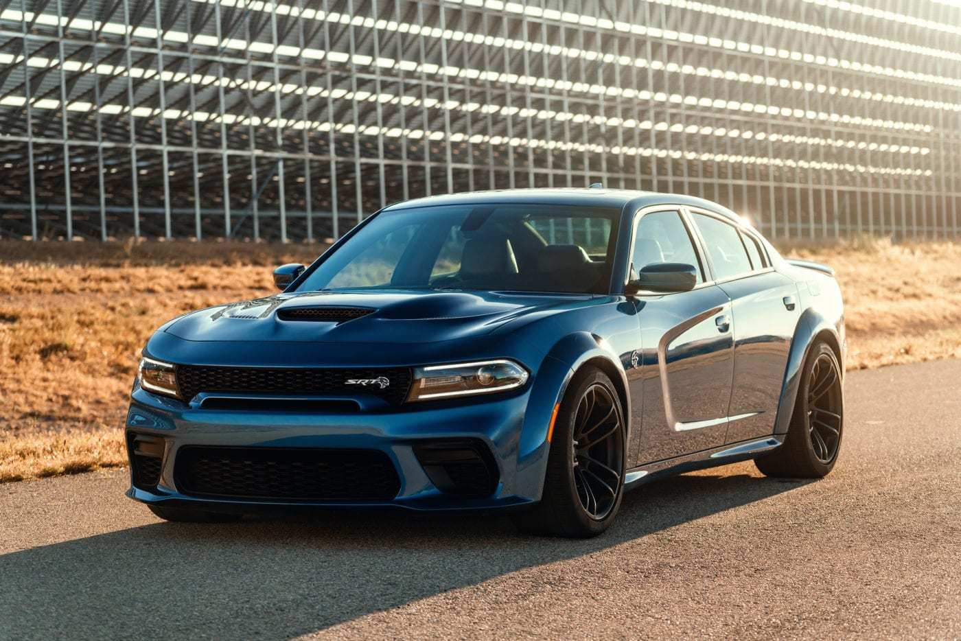 32 All New 2020 Dodge Charger Srt Specs And Review