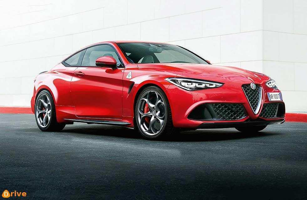 32 All New Alfa Gt 2020 Price And Release Date