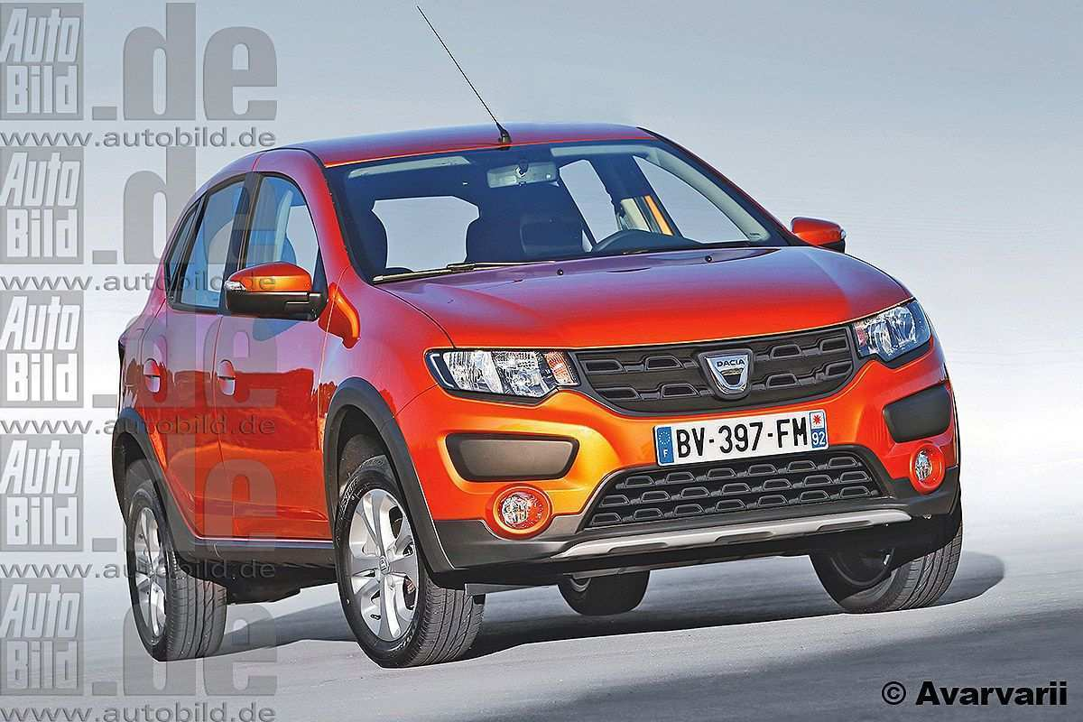 32 All New Dacia Neuheiten 2020 Redesign And Review