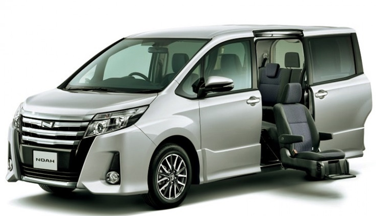 32 Best 2019 Toyota Noah Price And Release Date