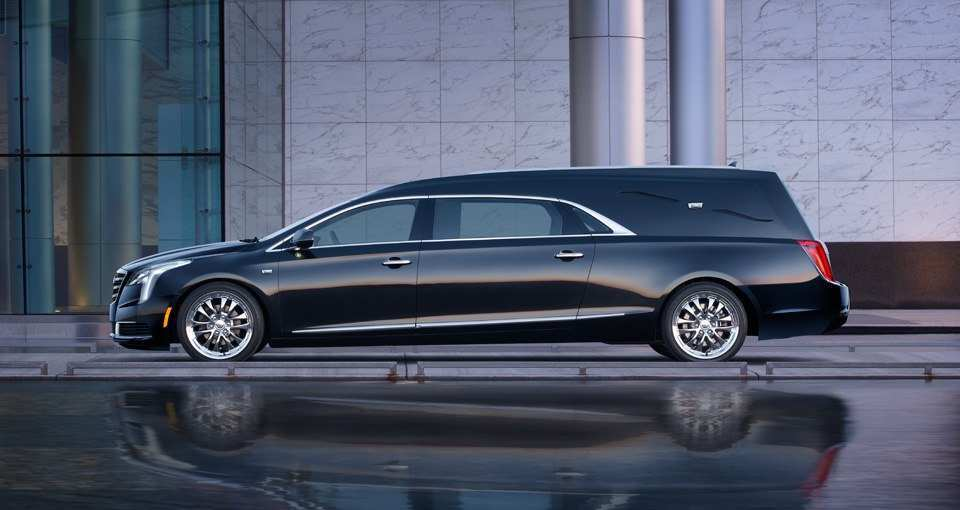 32 Best 2020 Cadillac Hearse New Concept
