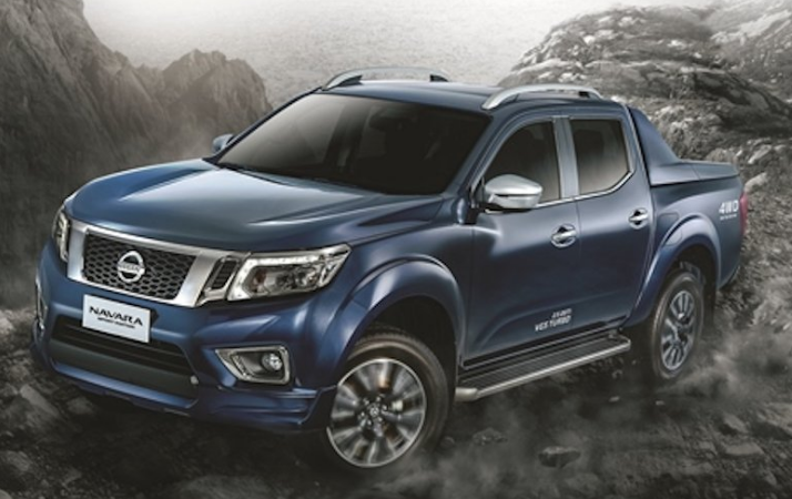 32 Best 2020 Nissan Navara Uk Model
