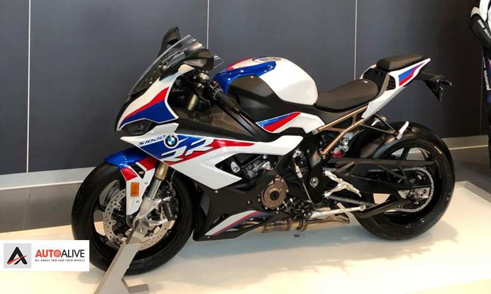 32 Best Bmw S1000Rr 2020 Release Date