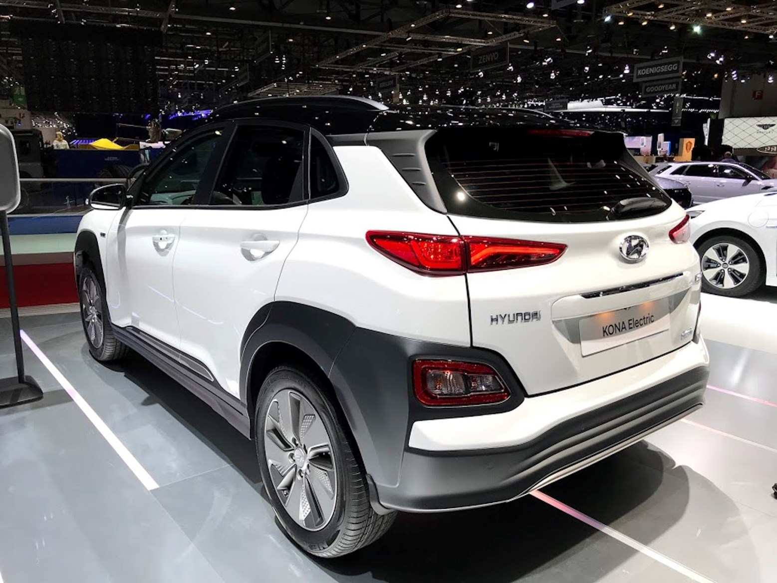 32 Best Hyundai Kona Electric 2020 Price And Review
