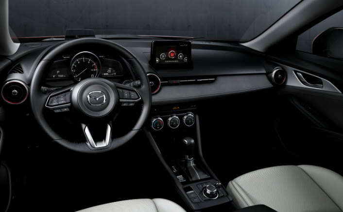 32 Best Mazda Cx 5 2020 Interior Reviews