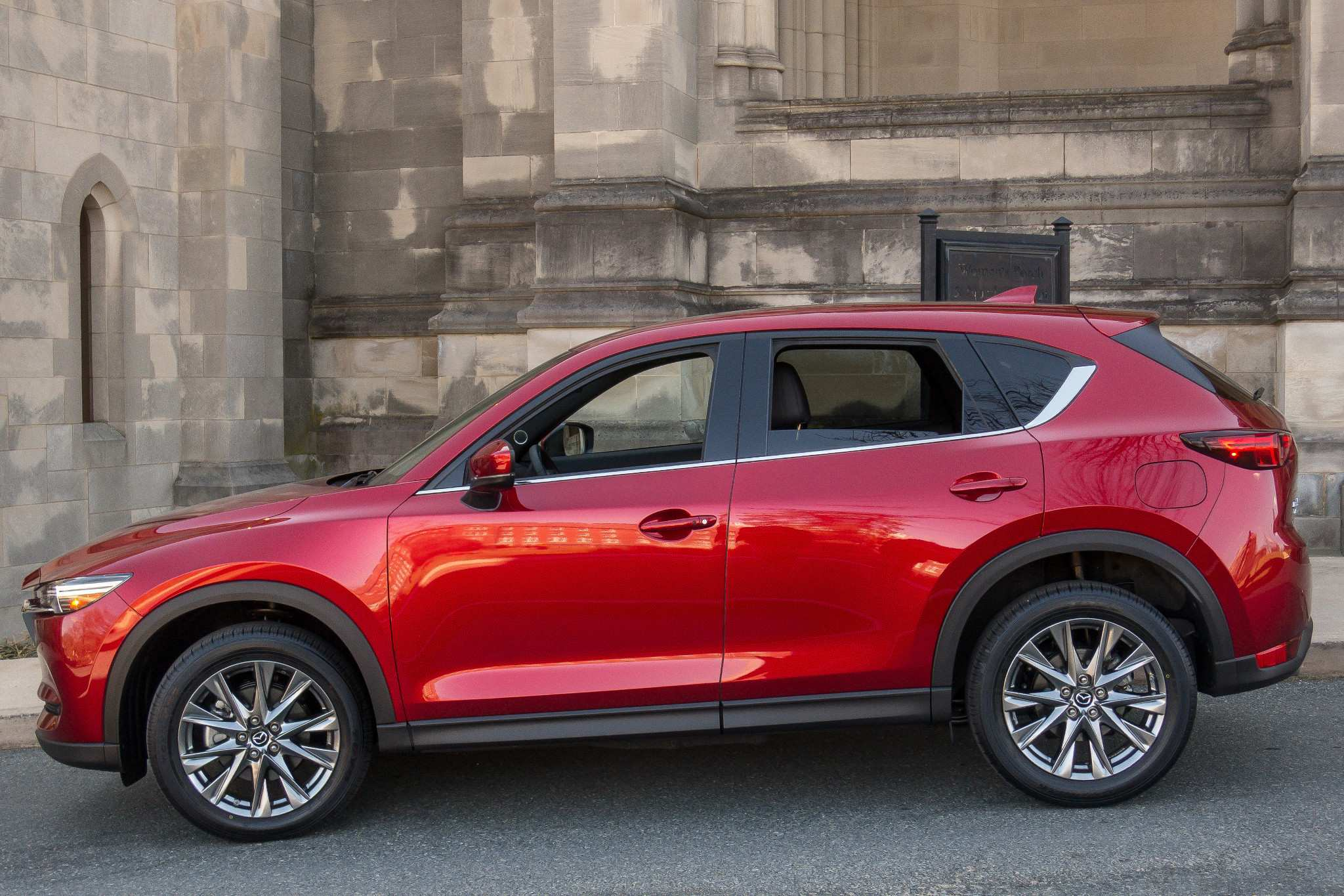 32 Best Mazda X5 2020 Spesification