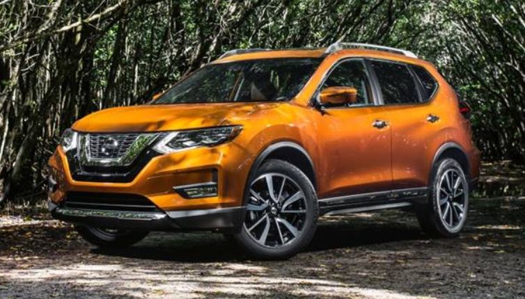 32 Best Nissan Rogue 2020 Release Date New Concept