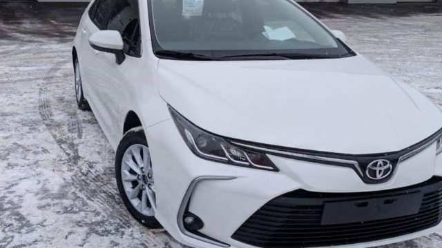 32 Best Toyota Altis 2020 Thailand Redesign And Review