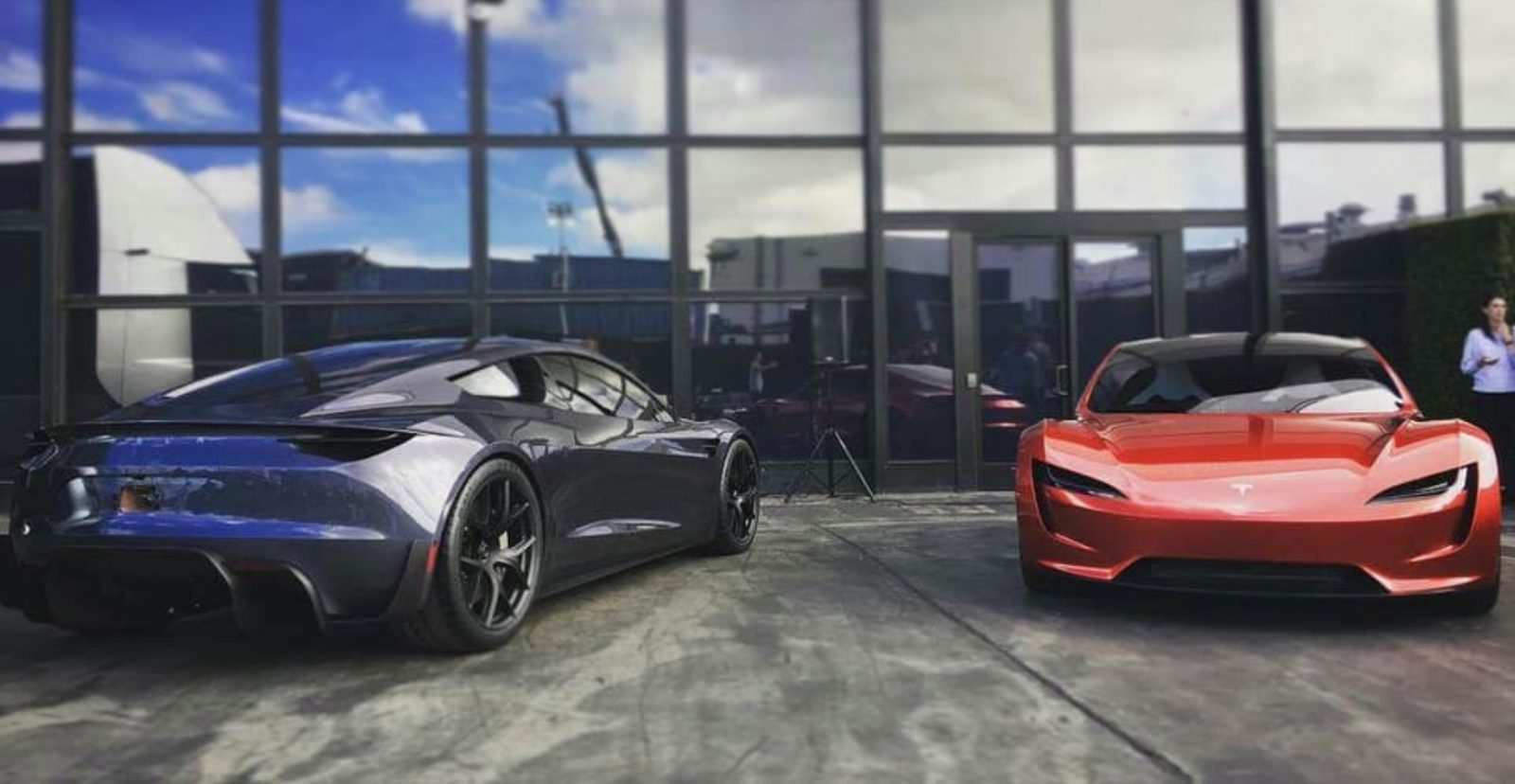 32 New 2020 Tesla Roadster 0 60 Review And Release Date