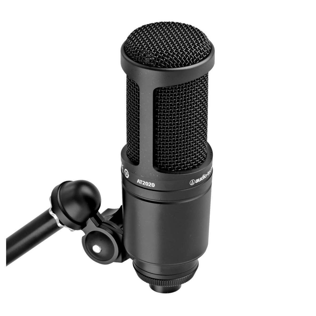 32 New Audio Technica At2020 Photos