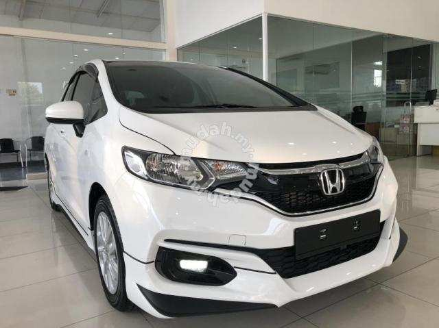 32 New Honda Jazz 2019 Model Performance And New Engine