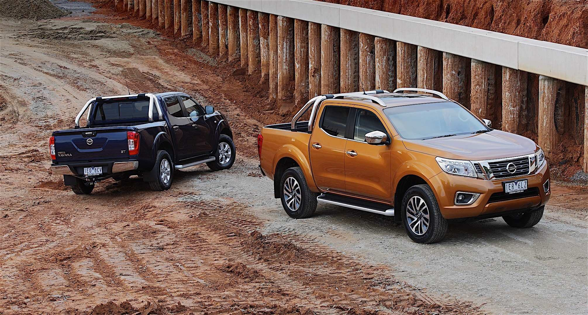 32 New Nissan Frontier 2020 Redesign Reviews