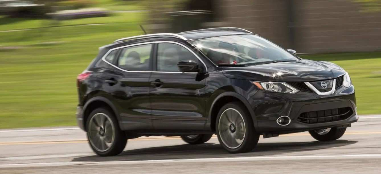 32 New Nissan Rogue 2020 Canada Images