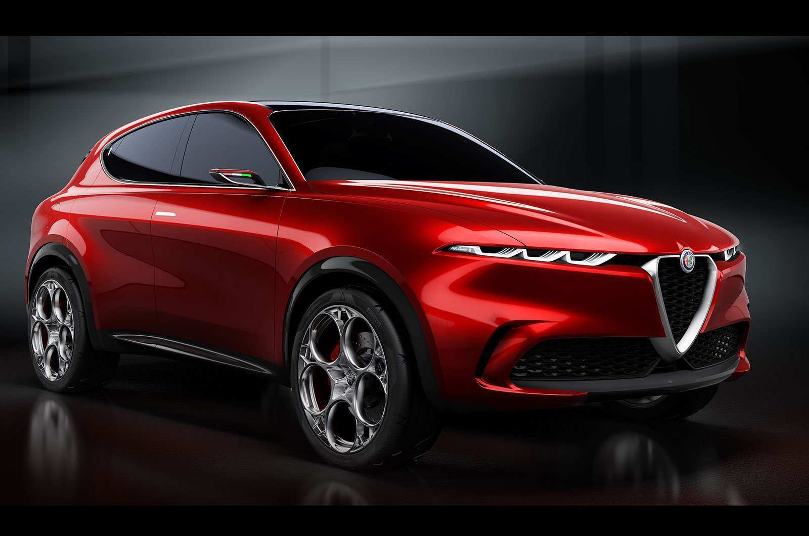 32 The 2019 Alfa Romeo Stelvio Release Date Spy Shoot