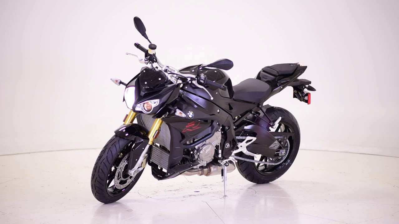 32 The 2019 Bmw S1000R Prices