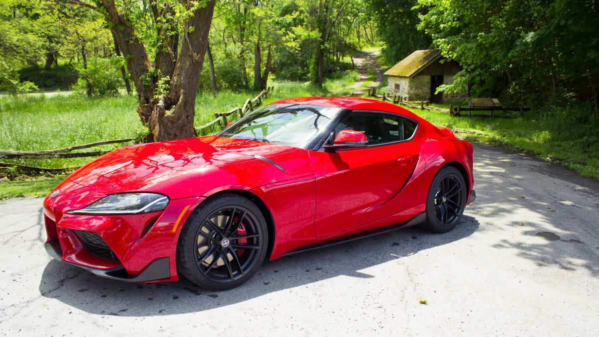 32 The 2020 Toyota 86 Concept And Review