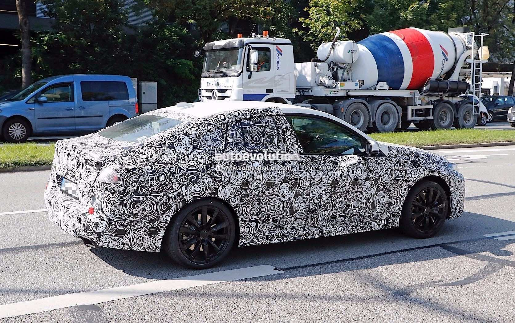 32 The Best 2019 Bmw 2 Gran Coupe Ratings