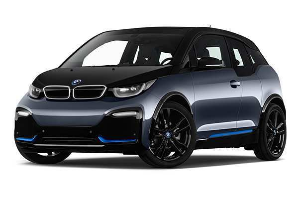 32 The Best 2019 Bmw Ev Exterior