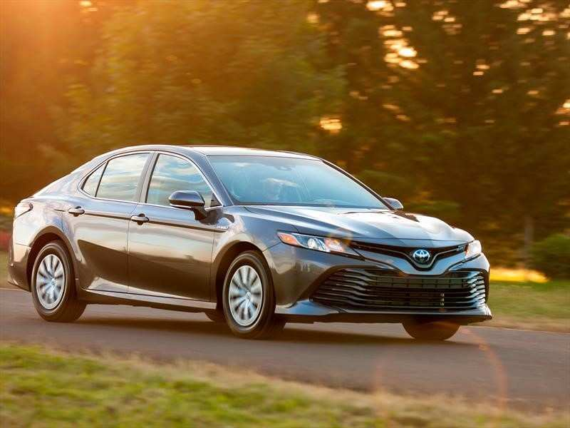 32 The Best Toyota 2019 Mexico Reviews