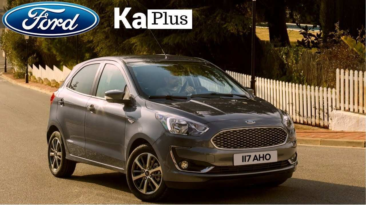 32 The Ford Ka 2019 Facelift Redesign And Review
