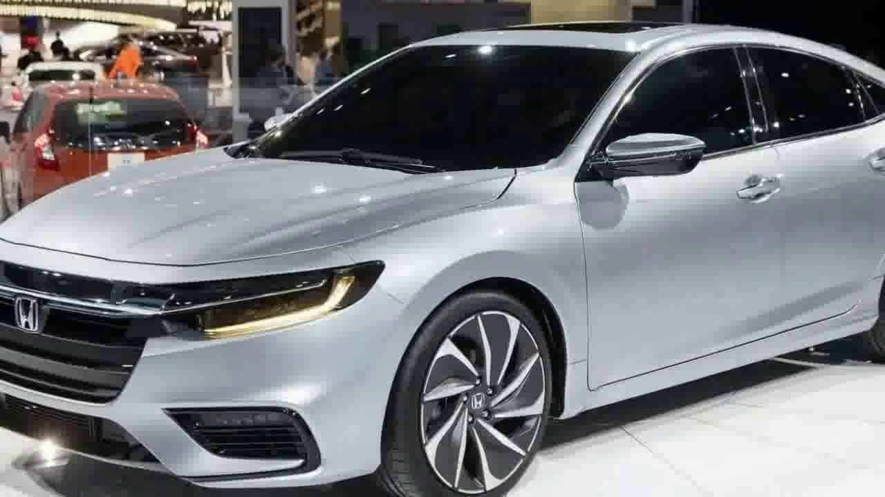 32 The Honda City 2020 Youtube Release Date And Concept