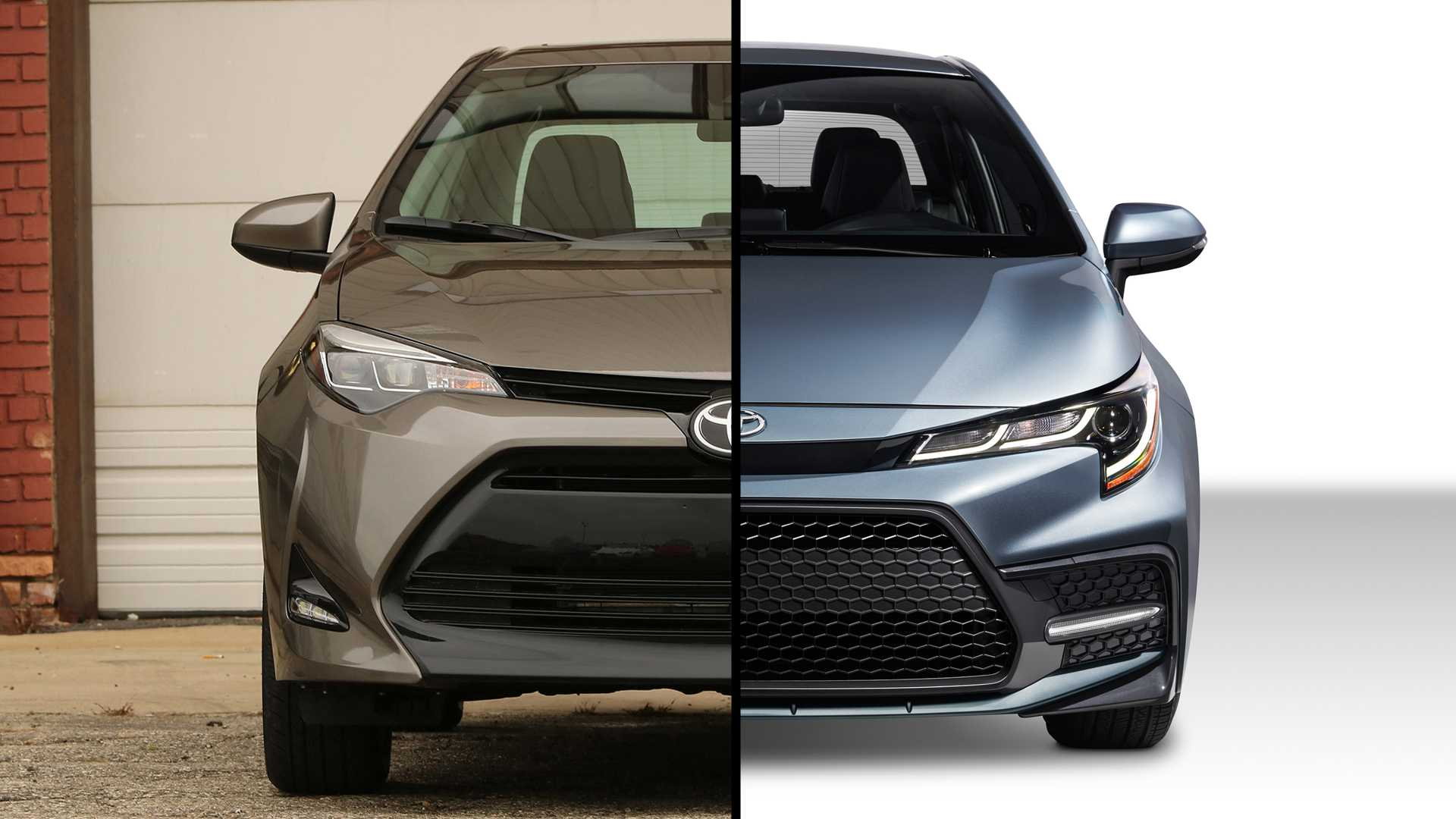 32 The Toyota Corolla 2020 Japan Style