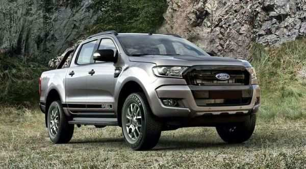 33 A 2019 Ford Ranger 2 Door Price Design And Review