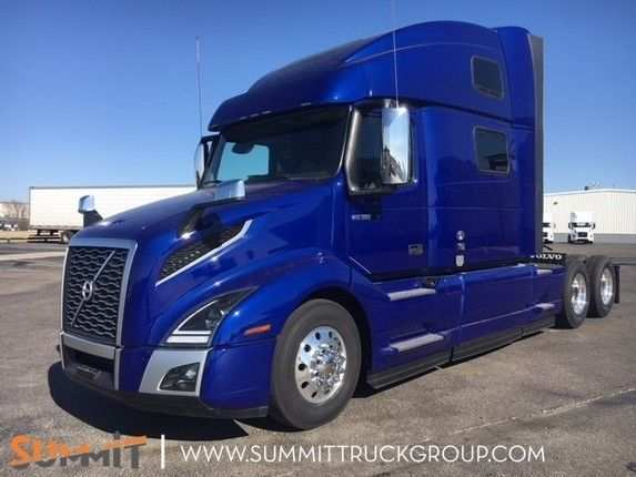 33 A 2019 Volvo Truck For Sale Model