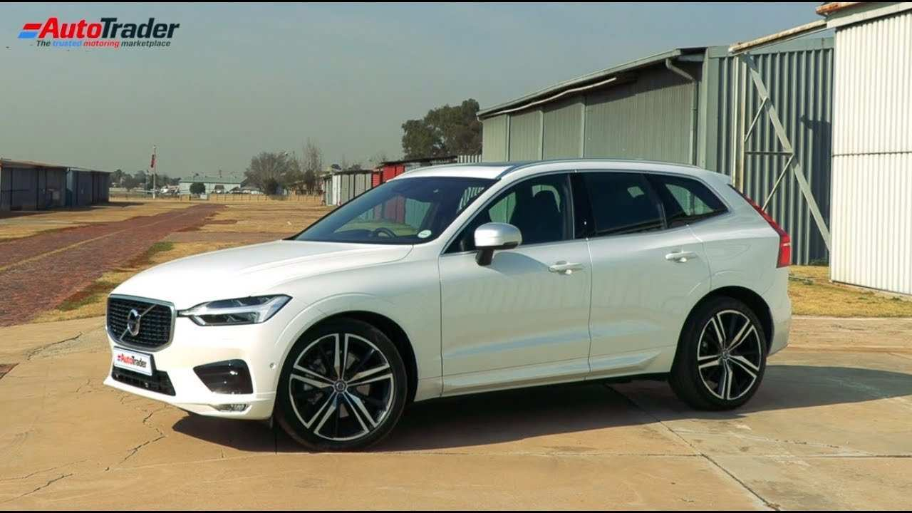 33 A Volvo Green 2019 Performance And New Engine