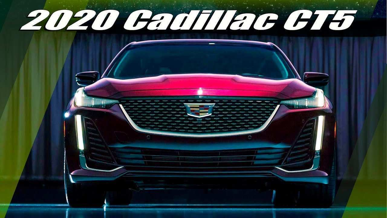 33 A Youtube 2020 Cadillac Ct5 Specs