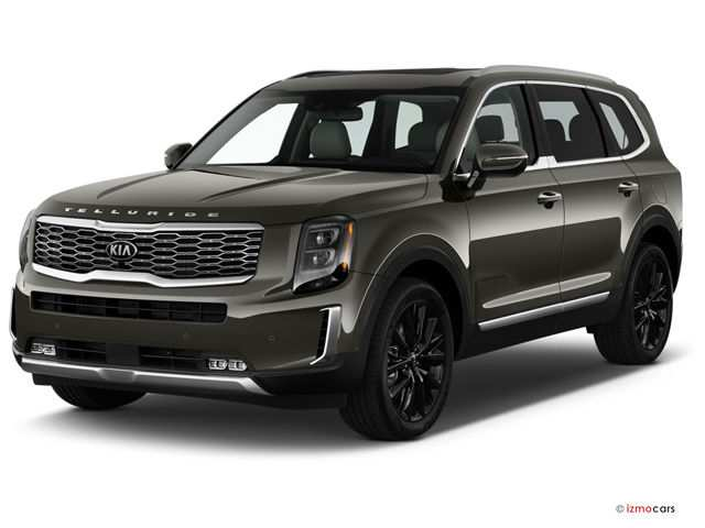 33 All New 2020 Kia Telluride Length Overview