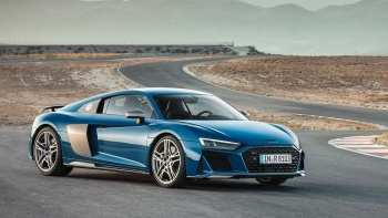 33 All New Audi Cars 2020 Picture